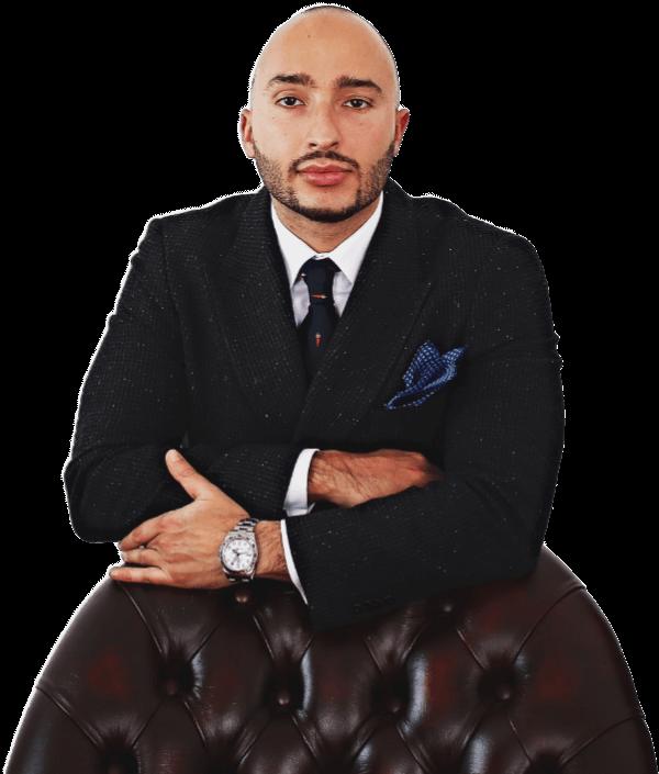 Daniele Pescara di Falcon Advice: apri la tua azienda a Dubai in 36 ore